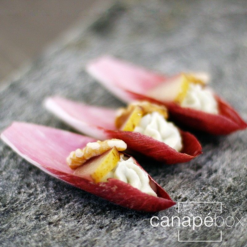 Perfect for your veggie guests christmas canape delivery london food forumfinder Image collections