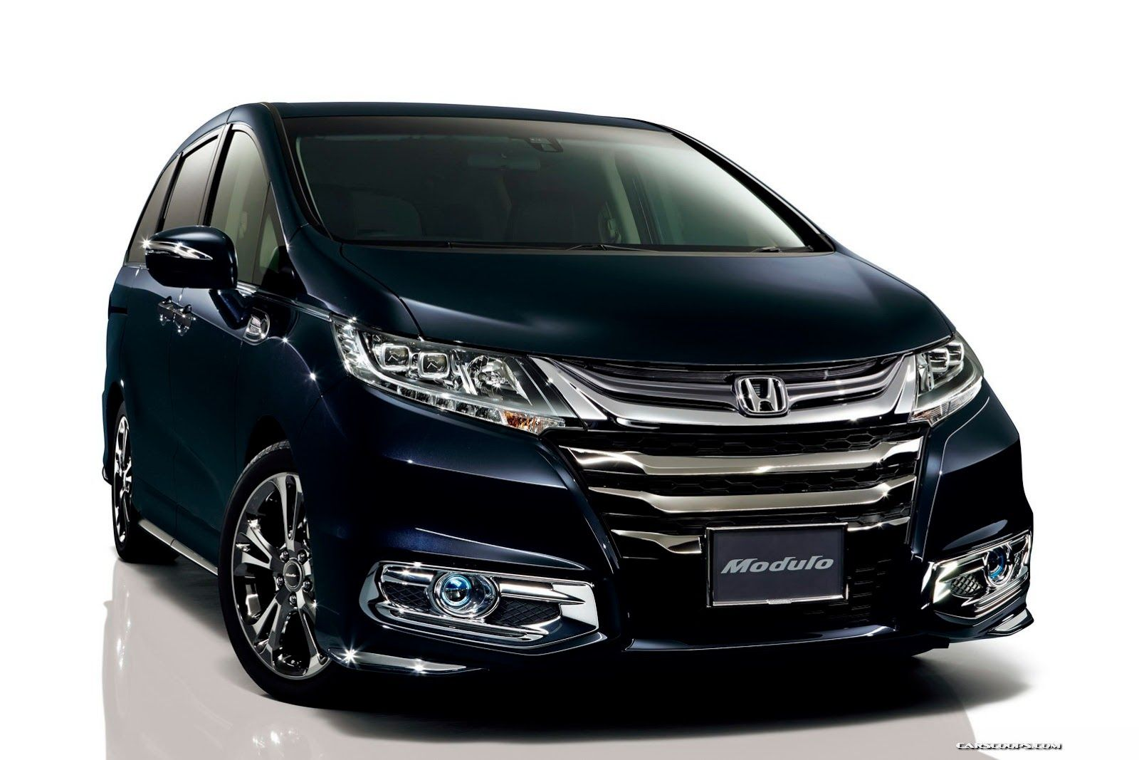 High Quality Cars · Honda Odyssey 2014