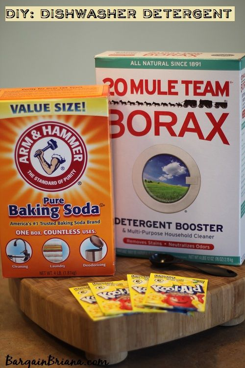 Diy Dishwasher Detergent Recipe Bargainbriana Recipe Diy Dishwasher Detergent Dishwasher Detergent Recipe Dishwasher Detergent