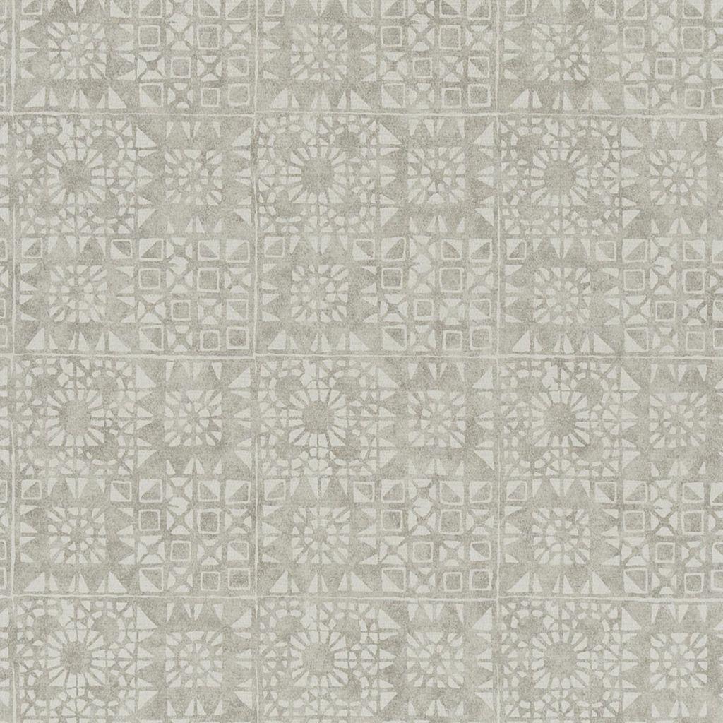 serego - linen fabric   Designers Guild Essentials   Wallpaper ...