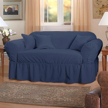 Bonito forro para sofa hacer forros para muebles - Fundas elasticas para sillones ...