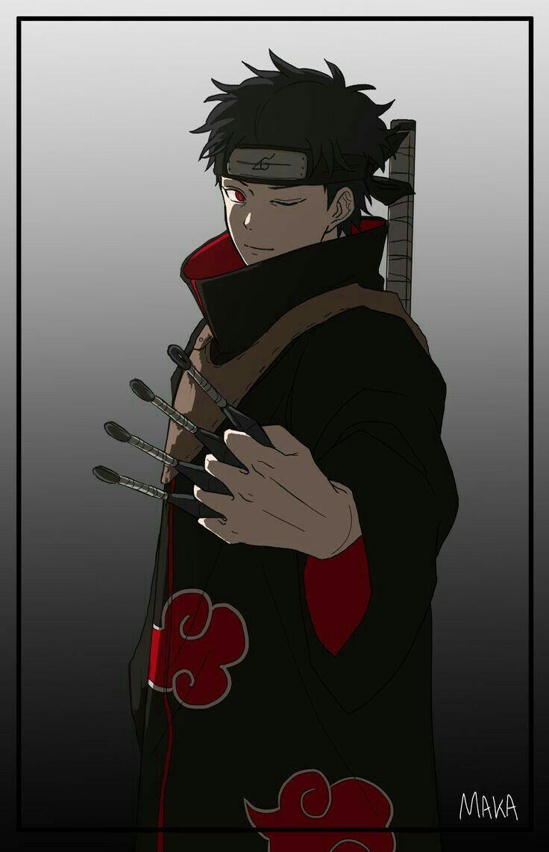 Shisui Uchiha Naruto Shippuden Anime Naruto Shippuden Sasuke Naruto