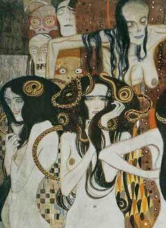 Psychopath Astrology: PLANETS: Moon/Pluto, Black Moon Lilith