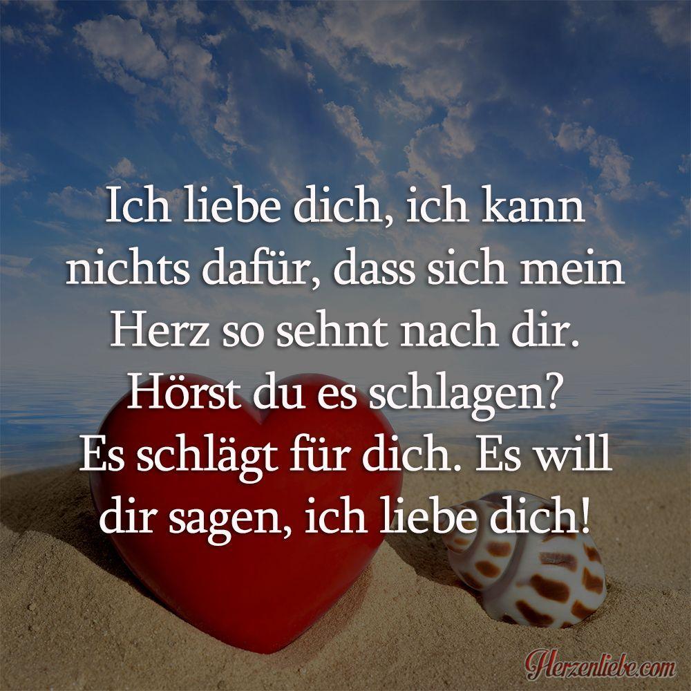 Liebe Dich Spruche Bilder Zitate In 2020 Ich Liebe Dich Spruche Liebe Spruch Liebe Meines Lebens