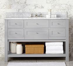 Furniture Clearance Sale Bedding Clearance Sale Pottery Barn Single Sink Vanity Custom Bathroom Vanity Vanity Sink