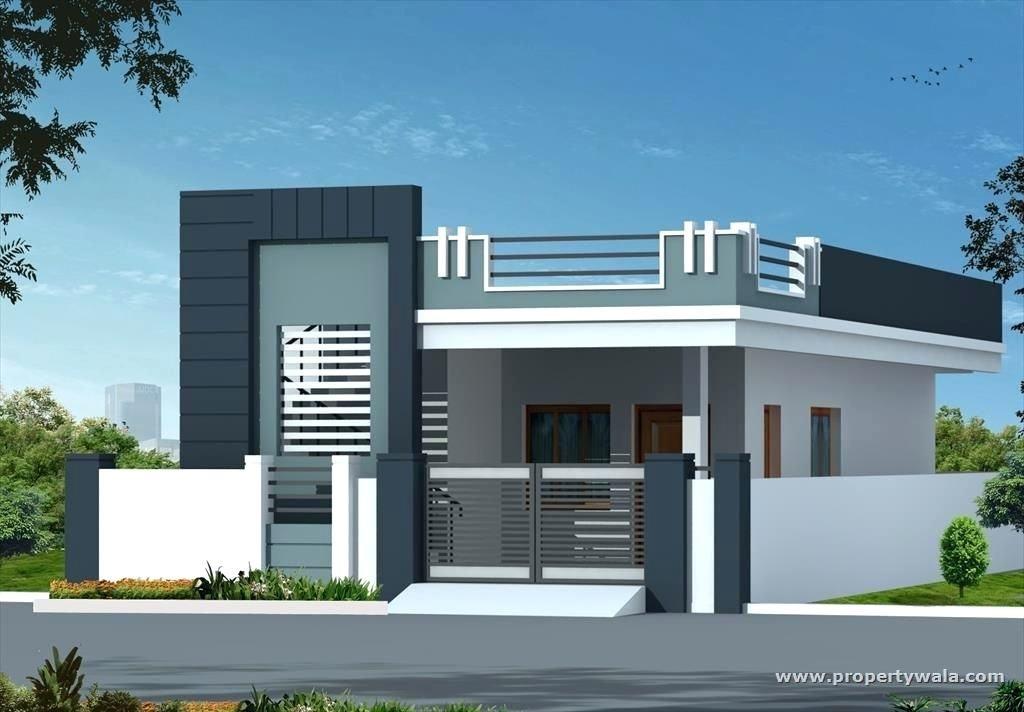 Bay estates vijayawada : gated community independent houses for sale