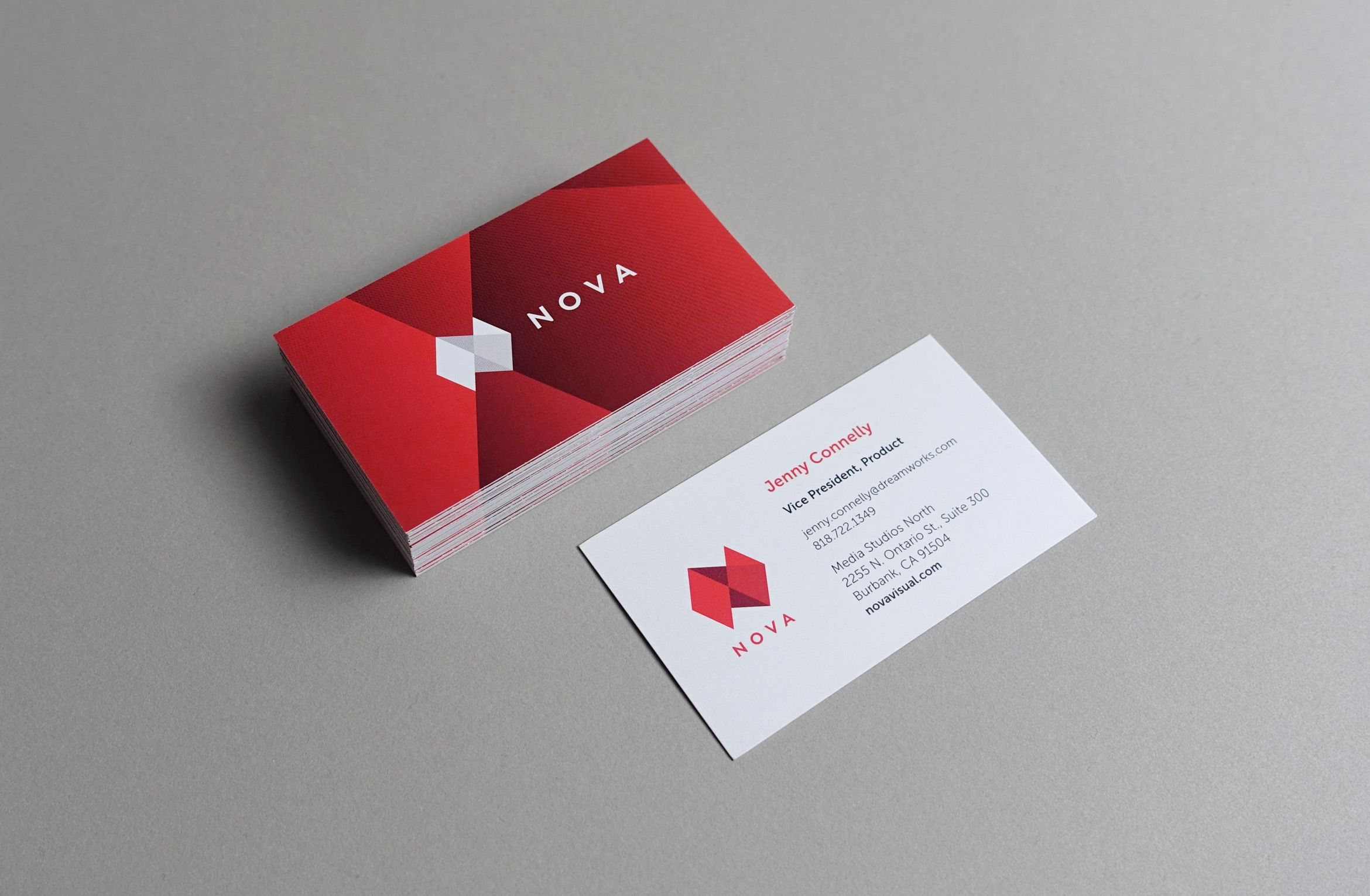 Trf nova brand identity website design business card trf nova brand identity website design reheart Images