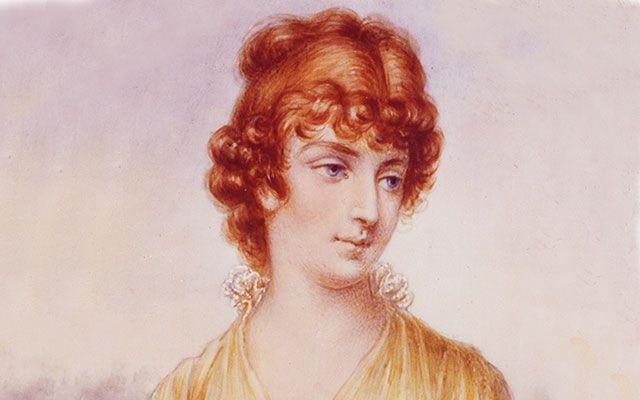 After Martha Jefferson Died President Jefferson Never Remarried First Lady Martha Jefferson C Span Firs First Lady First Lady Portraits Womens Hairstyles