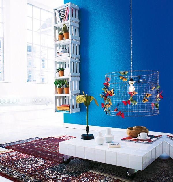Wohnideen Zum Selbermachen Wohnzimmer kreative wohnideen zum selbermachen kreative wohnideen len und