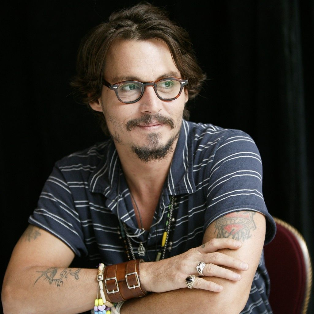 Disney Asked Johnny Depp Whether Jack Sparrow Was Gay