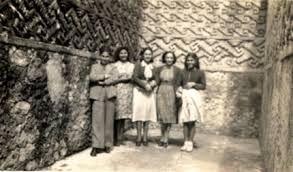 Resultado de imagen para ciudad de mexico 1940