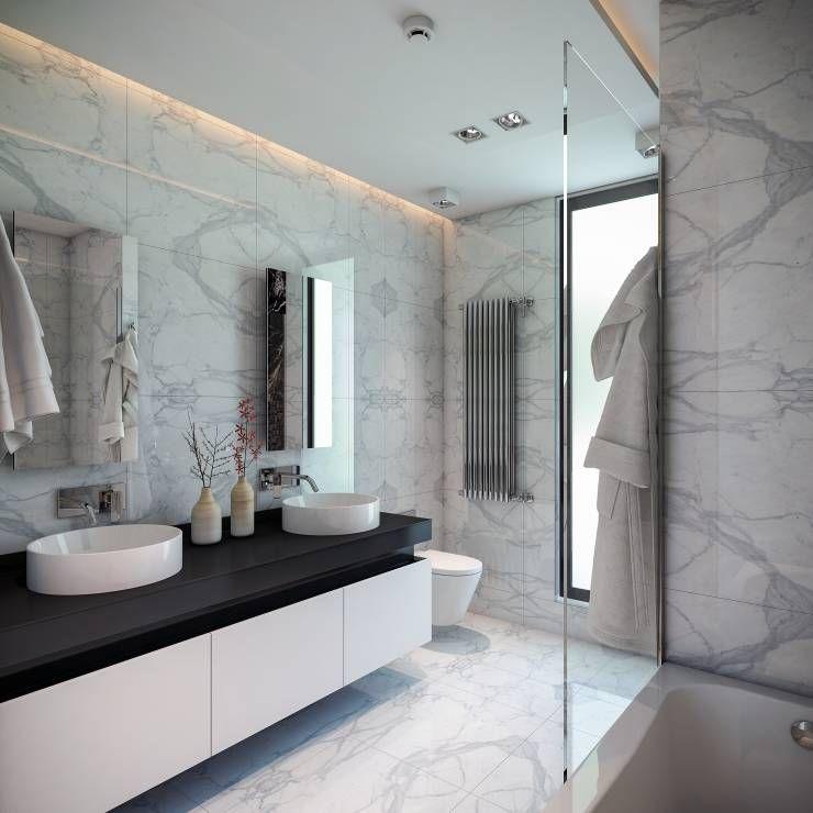 6 ideen um kleine badezimmer zu gestalten  kleine