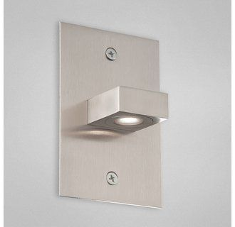 View the Eurofase Lighting 22532 Indoor In Wall Square Down Light at LightingDirect.com.