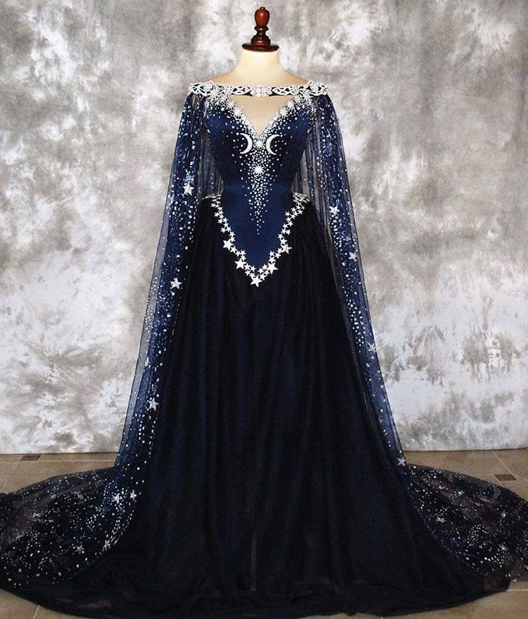 Altar Bound Wedding Dresses: Pin By Aly Vanderboegh On Altar/Coven Robes