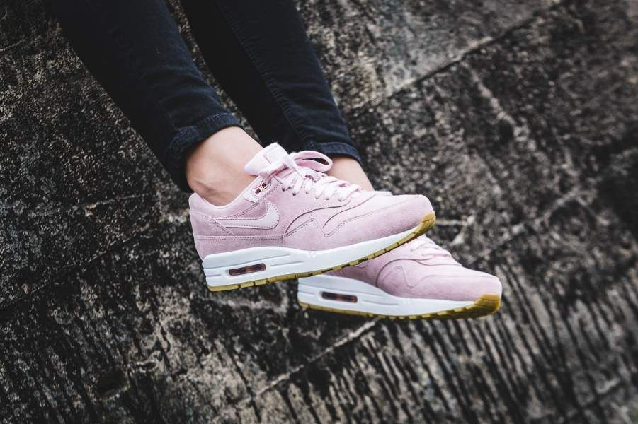 new arrival 38116 6d100 Nike - WMNS Nike Air Max 1 SD (rosa) - 919484-600