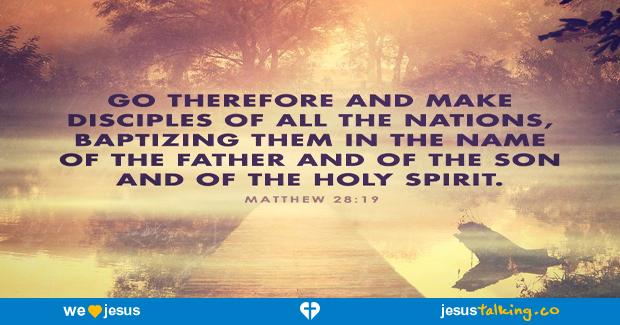 8 Matthew 28:19 ideas | matthew 28, inspirational images, matthews
