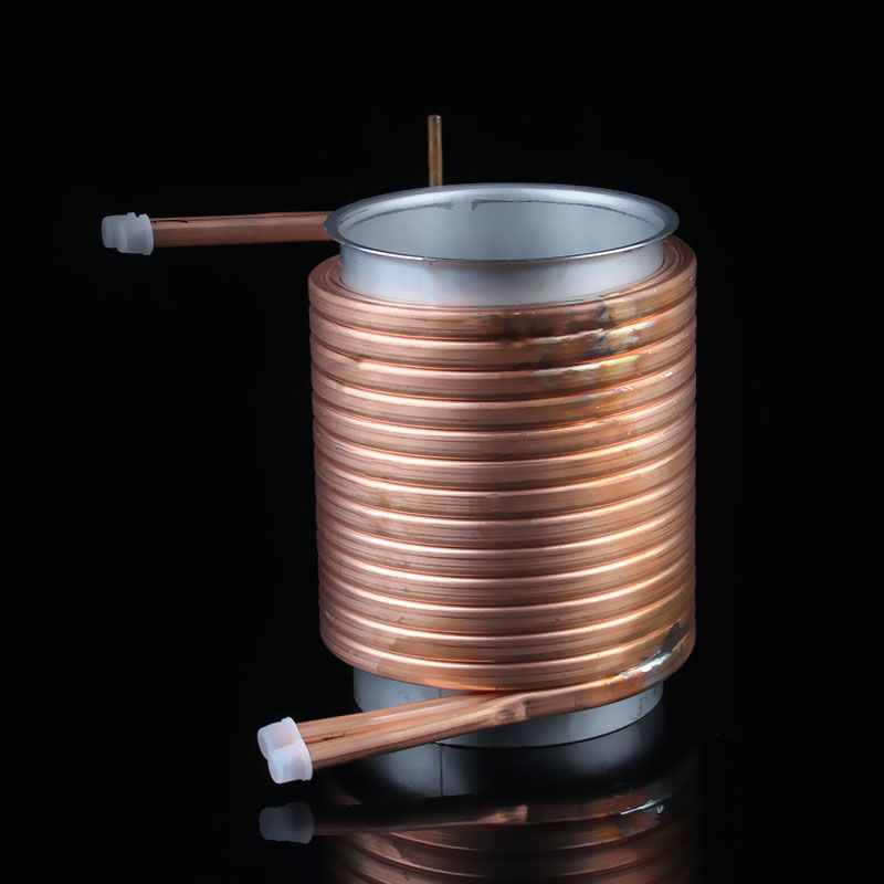Pin On Custom Copper Tubes For Liquid Cold Plate And Thermal