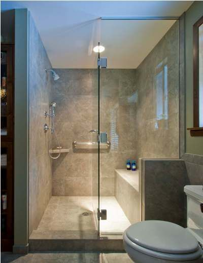 Garage Conversion Into A Gorgeous Master Suite Small Bathroom Solutions Garage Bedroom Garage Conversion