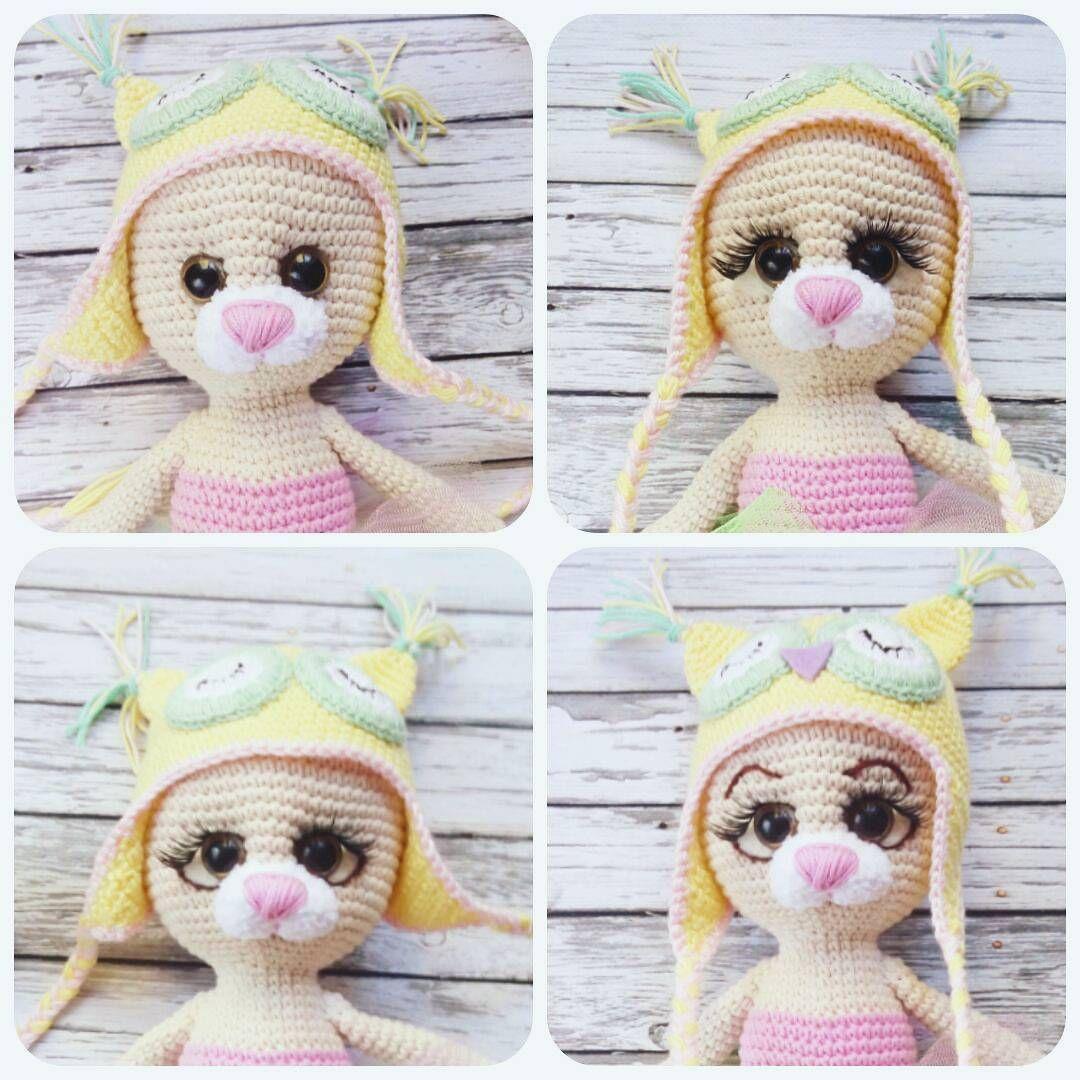 Amigurumi,amigurumi free pattern,amigurumi cat pattern,crochet toys ...