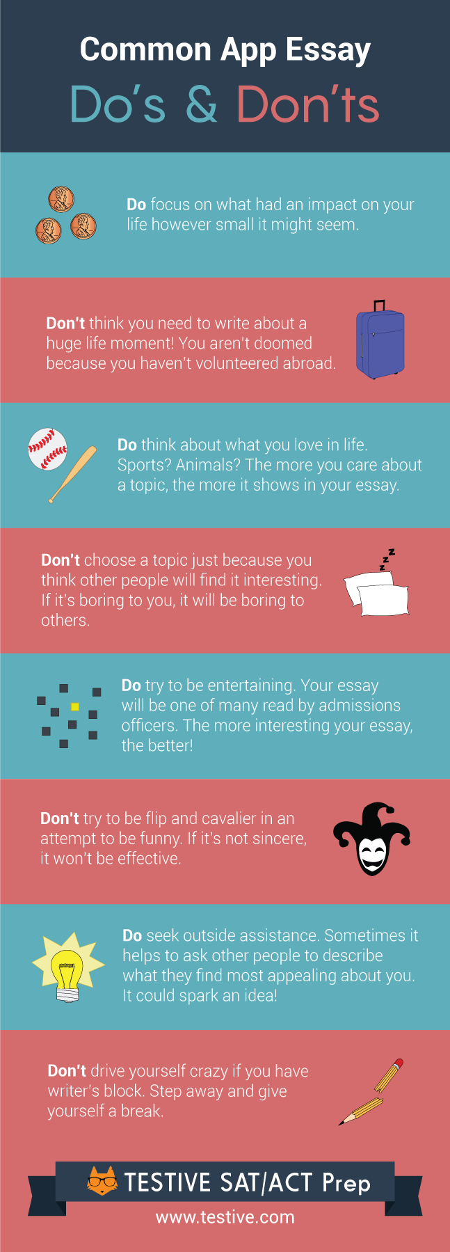 How To Write Common App Essay - arxiusarquitectura