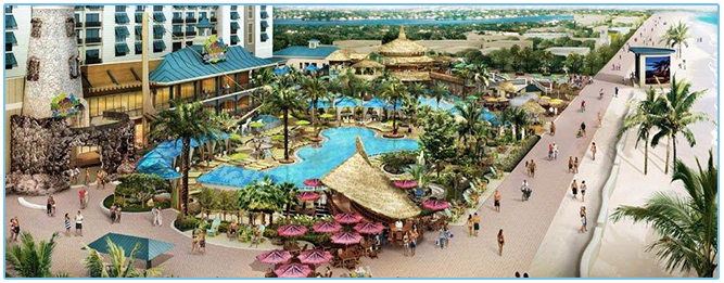 Property Prophet - EB-5 Approved Projects include Margaritavill Resort in Hollywood, FL