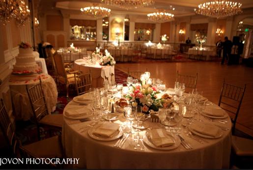 Garden City Hotel With Images Contemporary Wedding Garden