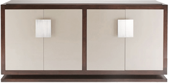 Modern sideboard, simple design but yet perfect for any room decor
