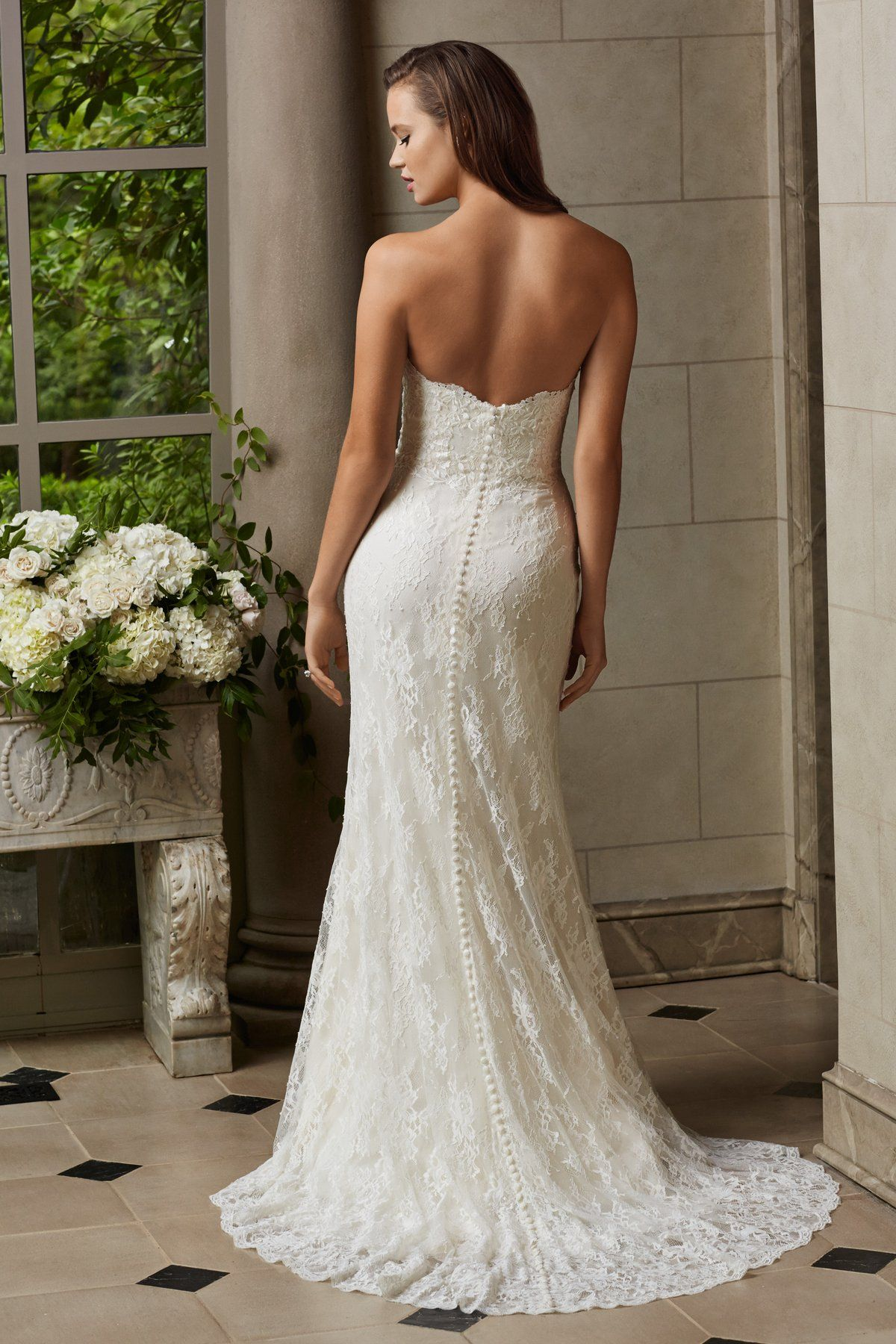 Wtoo Brides Michelle Gown Available at I Do Bridal!  Book Your Appointment today!  3164405949