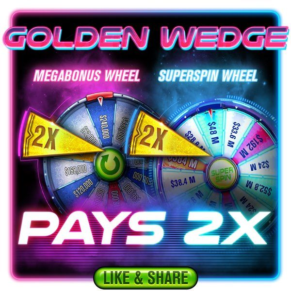 Wsop Free Mega Bonus Spin