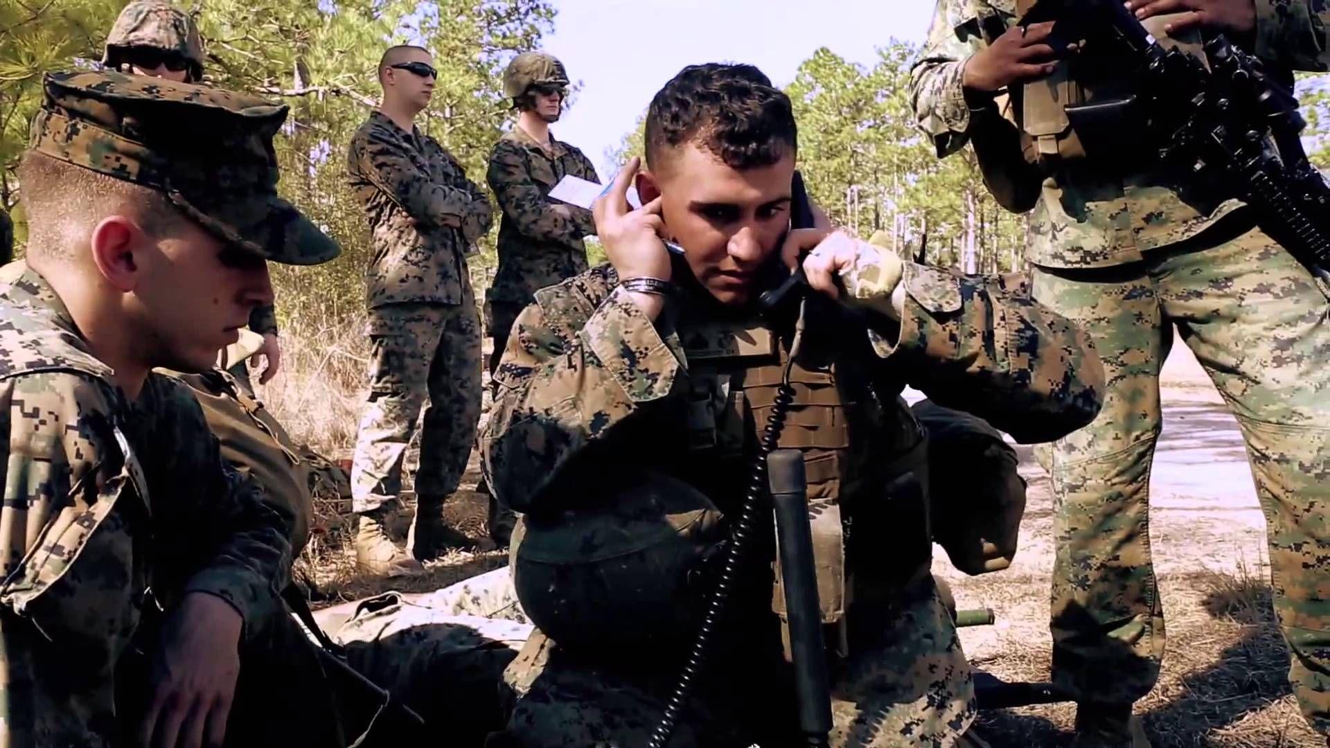Pin On Usmc Us Troops Videos