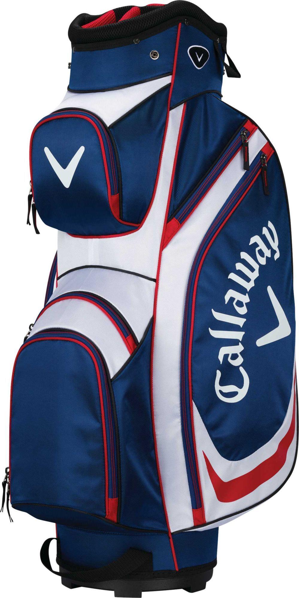 Callaway X-Cart Golf Bag in 2019  b7ef61830dbbb