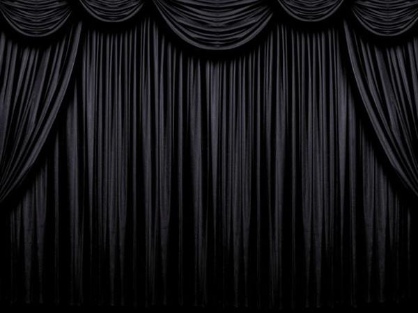 Kate Dark Color Curtain Stage Backdrops Photography Background