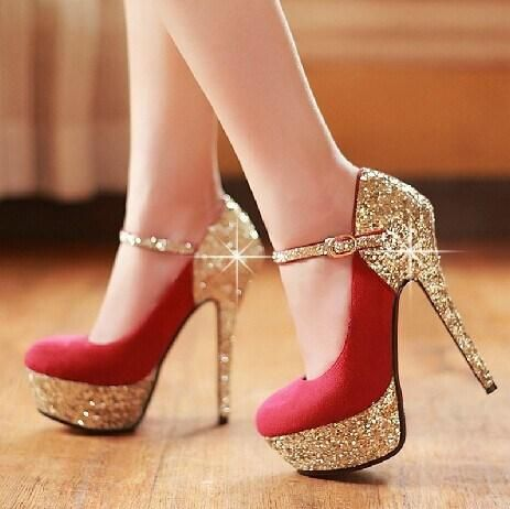 black shoes for women 2015 high heels - Google Search | Shoes: A ...