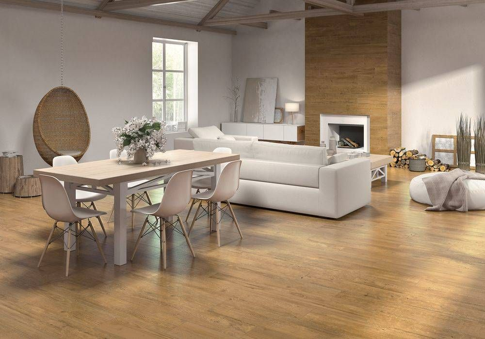 Eternal roble porcel nico 20x120 rectificado salones de for Gres porcelanico rectificado