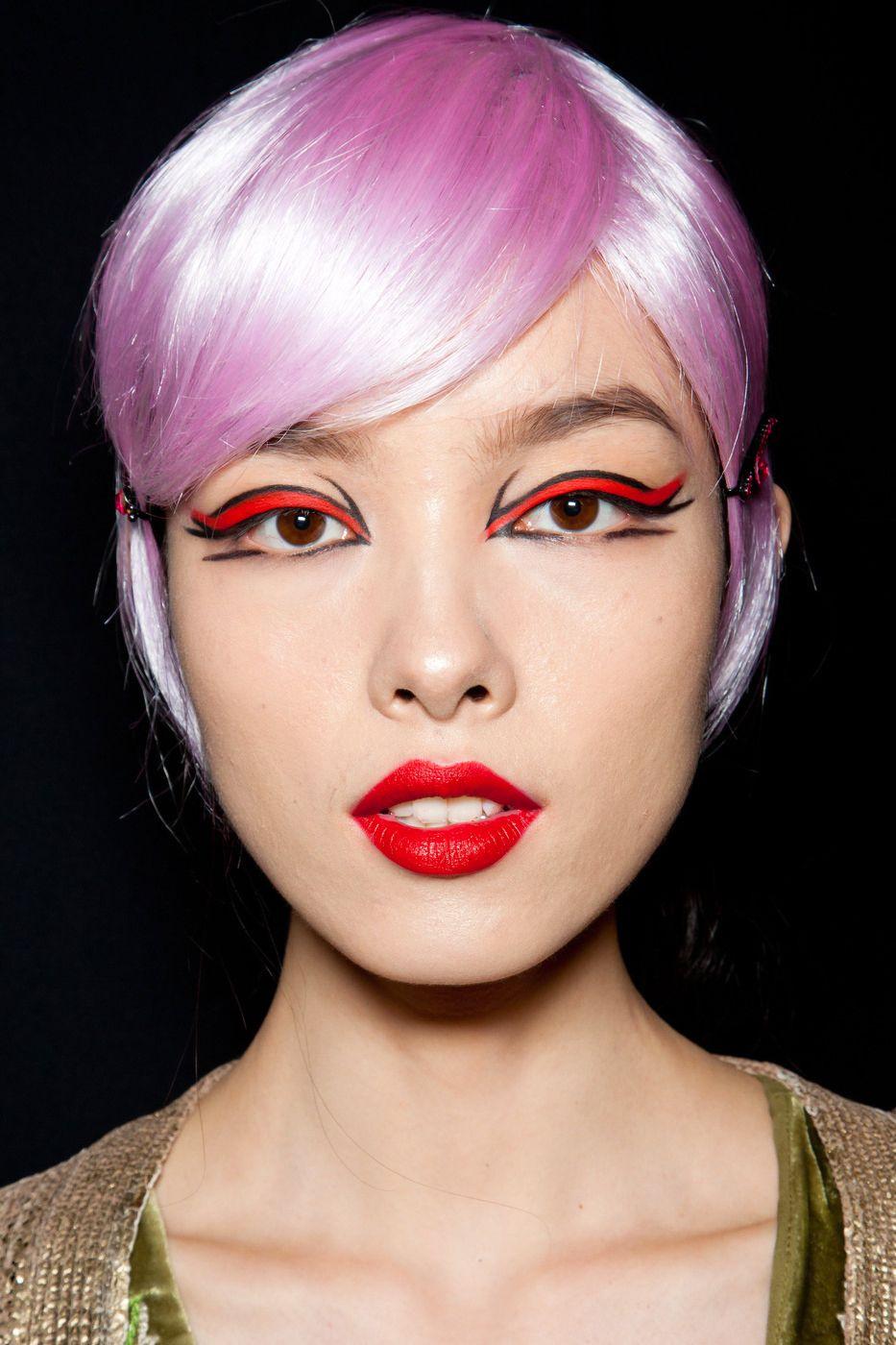 cool eyes Hair makeup, Makeup looks tutorial, Cool