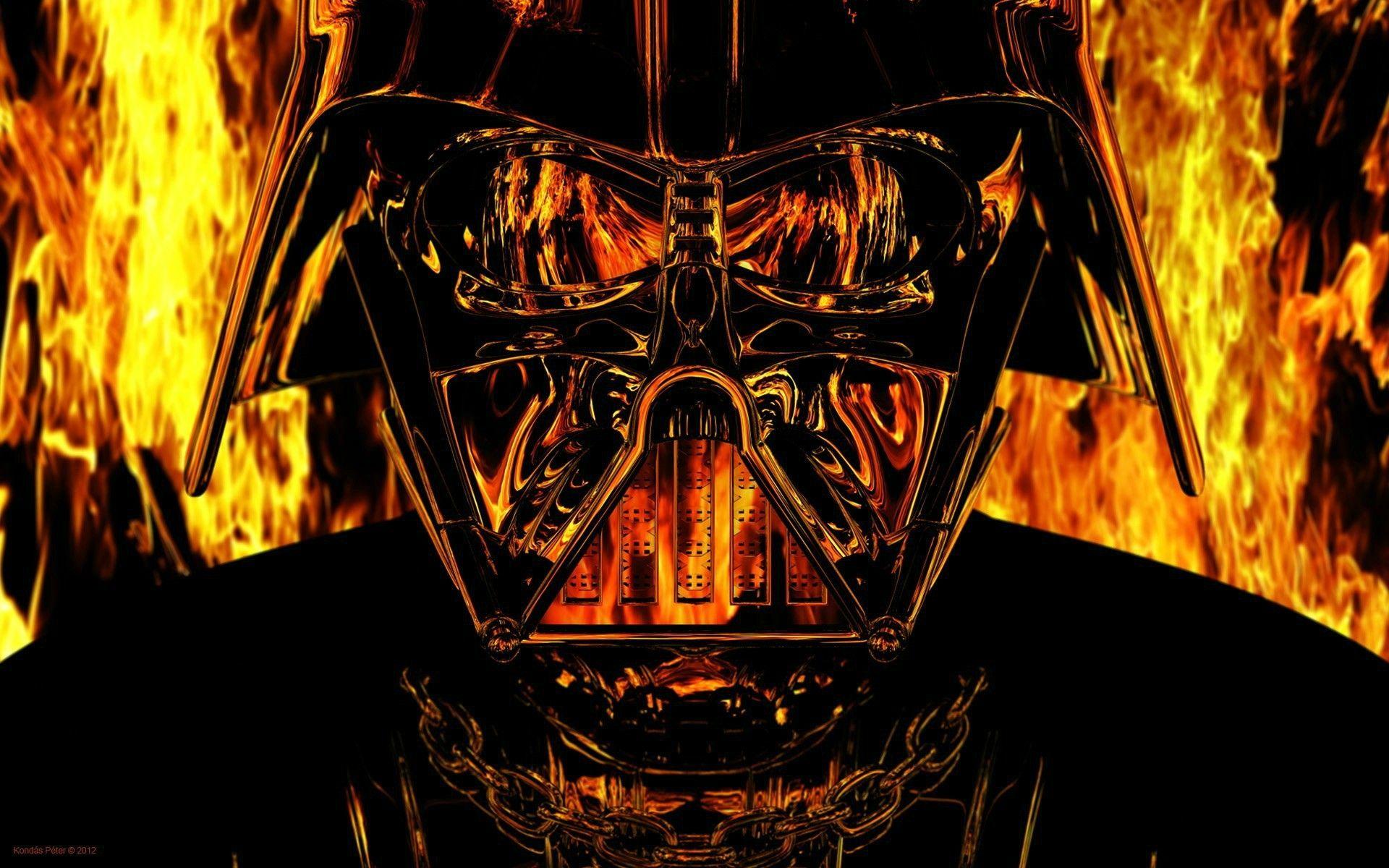 Awesome Star Wars Wallpapers Star Wars Wallpaper Darth Vader Wallpaper Star Wars Poster
