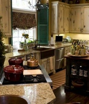 Find Your Kitchen Style! | Stock Cabinet Express Design Inspirations