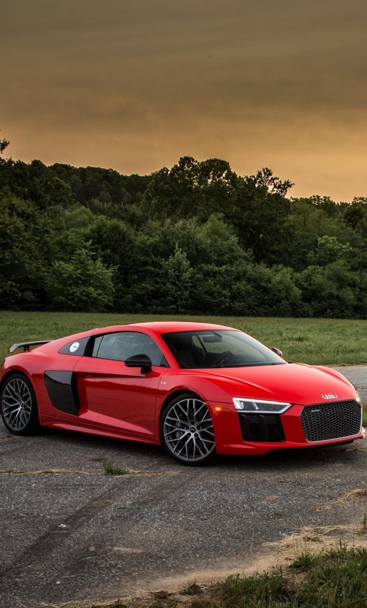 1280x2120 2017 Audi R8 V 10 Iphone 6 Hd 4k Wallpapers Images Wallpaper 1600x900 In 2020 Audi R8 Wallpaper Audi Audi R8