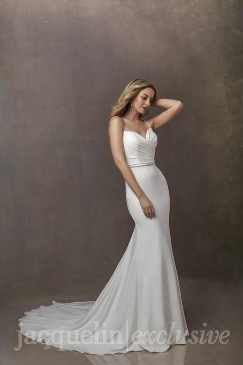 e214078665ba New | Style 19094 - Jacquelin Exclusive | Christina Wu Brides ...