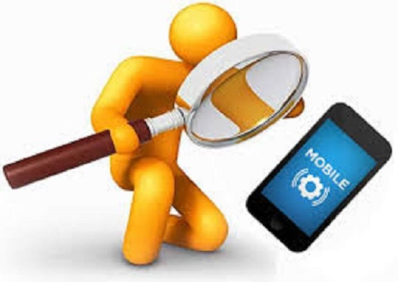 Come to find out unknow caller ID with #intelecheck in very details