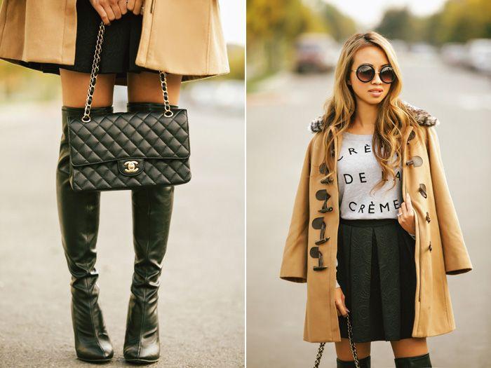 blog fashionista
