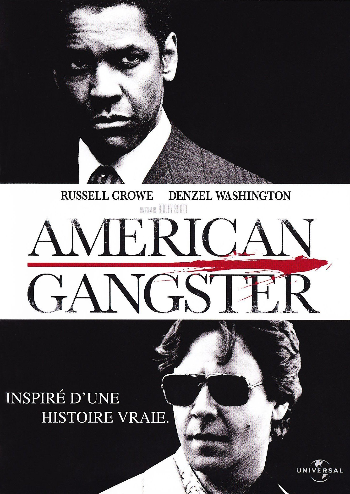 american gangster streaming