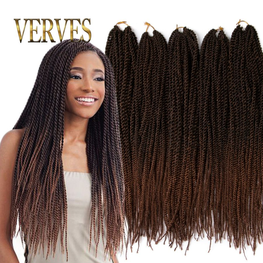 Ombre crochet braid hair 20inch 70gramspcssmall senegalese twist cheap braiding hair extensions buy quality hair extension directly from china ombre crochet suppliers ombre crochet braid hair senegalese twist hair 30 pmusecretfo Image collections