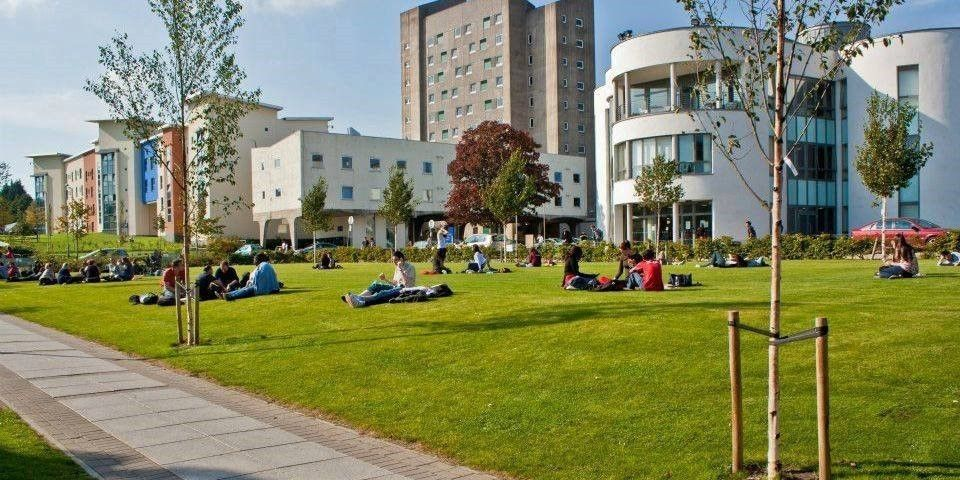 University of Dundee is offering up to £5000 Merit