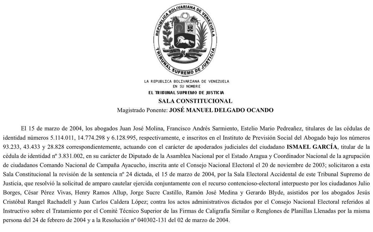 """Mónica C 131901 on Twitter: """".@ismaelprogreso .@juanjosemolina recuerdan cuando solicitaron la anulación de las firmas? https://t.co/LAsPW0ZPZp https://t.co/R9w2Uoskb6"""""""