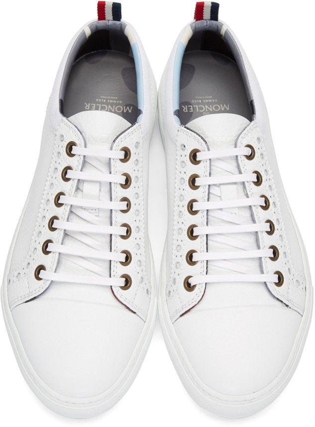 Moncler Zapatos unisex