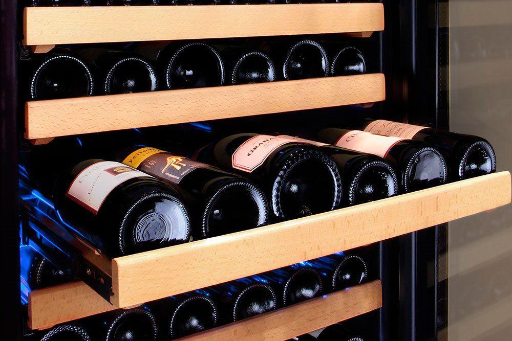 12 Enkle Tips Til Dig Der Leder Efter Et Vinkoleskab Med Billeder Vin Rengoring Af Kokken