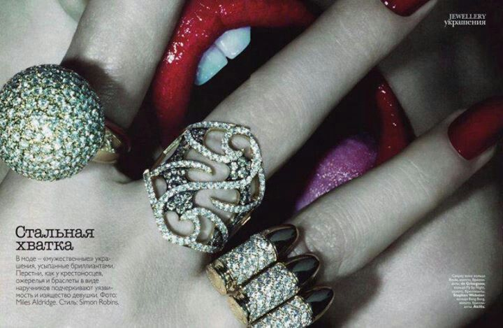 Pin by florence lee on jewelicious editorials miles