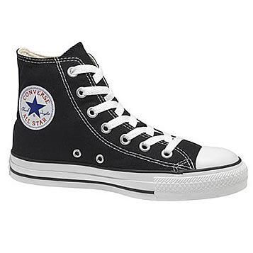Converse All Star | Chaussure, Converse, Mode