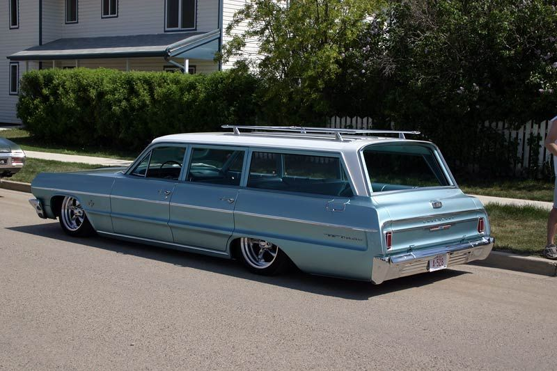 Slammed Nomad Three Hills Early 2000 S I Hope To Have A Wagon One Day Garage Time Old Wagons Cool Cars